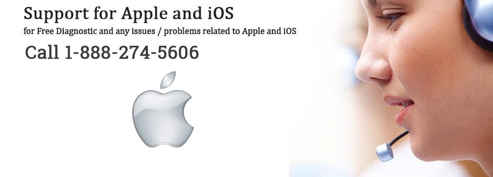 Apple-tech-support