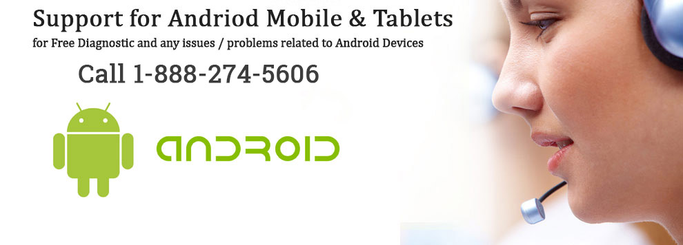 android-tech-support